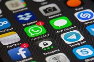 Amenazas por redes sociales