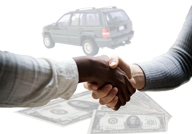 Tramites necesarios tras la compra de un coche