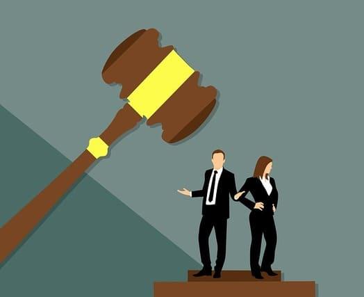 Infidelidad como causal de divorcio