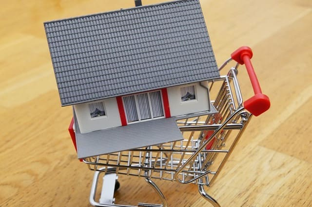 ¿Qué necesito para financiar la compra de una vivienda?