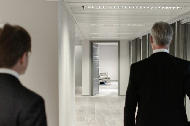 ¿Cuándo se decide que una compañía se encuentra en quiebra?