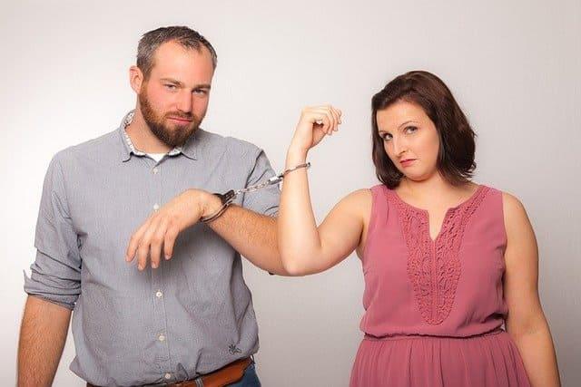 Pasos para un divorcio de mutuo acuerdo