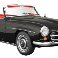 ¿Cómo matricular tu coche como vehículo histórico y por qué?